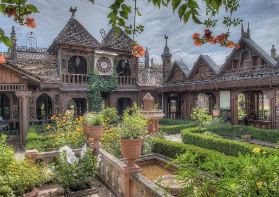 Jardin de Secrets